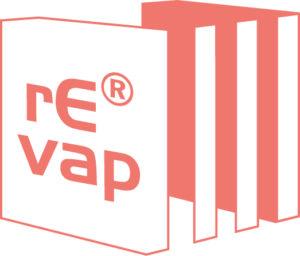 rEvap Logo