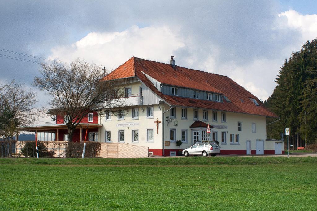 Höhengasthaus Kreuz